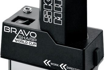Ski Man Bravo Sharp World Cup