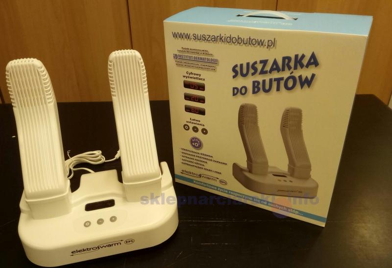 Suszarka do butów Elektrowarm SDW100