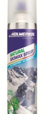 Holmenkol Natural Skiwax Spray