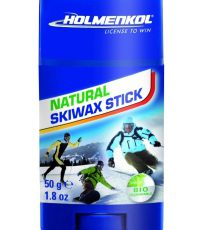 Holmenkol Natural Skiwax Stick
