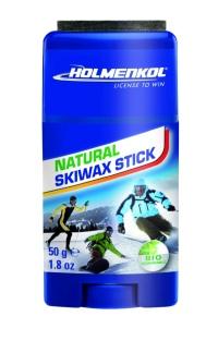 Holmenkol Natural Skiwax Stick