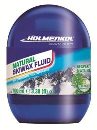 Holmenkol Natural Skiwax Fluid